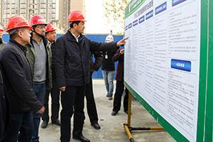 全国建设工程质量安全及建筑市场监督执法第十检查组福建检查反馈意见
