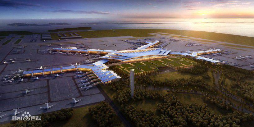 喜讯 我司中标厦门新机场东片区市政配套道路工程(勘察)项目
