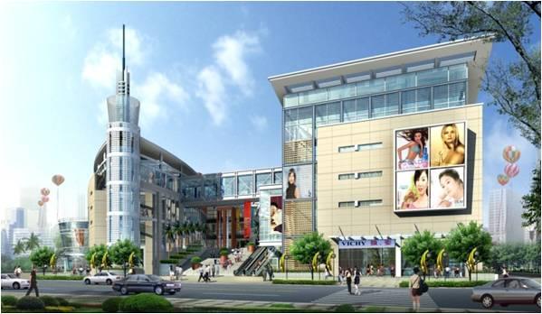 连江商贸会展中心